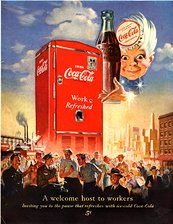 Advertising Archives - Gallery Collections