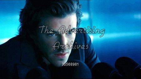 TV Advert (Grab) Chanel 2010s